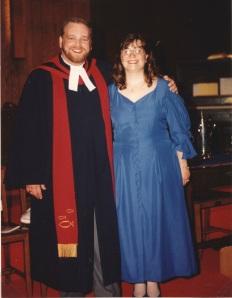 ordination night
