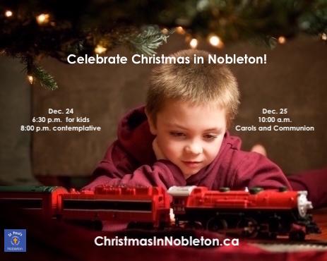 Christmas in Nobleton 2019